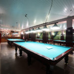 Snooker Tables in Columbia, South Carolina