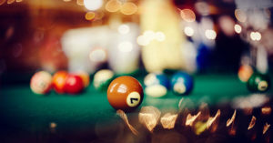 fun pool table games that can be played with the same equipment